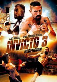Invicto 3: Redención Online (2010) Completa en Español Latino