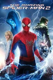 El Sorprendente Hombre Araña 2: La Amenaza De Electro Online (2014) Completa en Español Latino