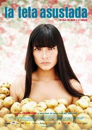La teta asustada Online (2009) Completa en Español Latino
