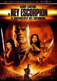 El rey Escorpión 2: El nacimiento del guerrero Online (2008) Completa en Español Latino