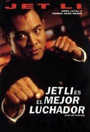 Jet Li es el mejor luchador Online (1994) Completa en Español Latino