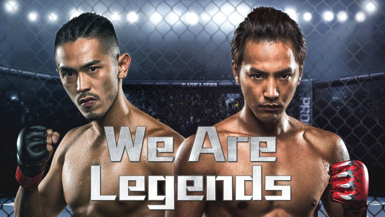 We Are Legends Online (2019) Completa en Español Latino