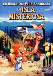 En busca del valle encantado 5: La isla misteriosa Online (1997) Completa en Español Latino