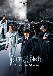 Death Note: El nuevo mundo Online (2016) Completa en Español Latino