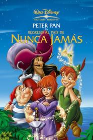 Peter Pan en Regreso al Pais de Nunca Jamas Online (2002) Completa en Español Latino
