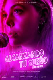 Alcanzando tu sueño (2019) Online Completa en Español Latino