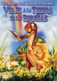 En busca del valle encantado 4: Viaje a la tierra de las brumas Online (1996) Español Latino