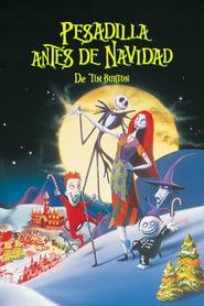 Pesadilla antes de Navidad Online (1993) Completa en Español Latino