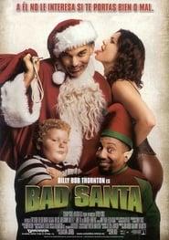 Bad Santa Online (2003) Completa en Español Latino