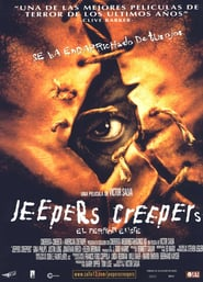 Jeepers Creepers Online (2001) Completa en Español Latino