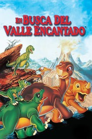 En busca del valle encantado Online (1988) Completa en Español Latino