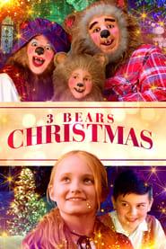 3 Bears Christmas Online (2019) Completa en Español Latino