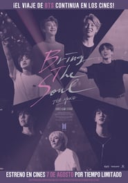 BTS: Bring the Soul: The Movie Online (2019) Completa en Español Latino