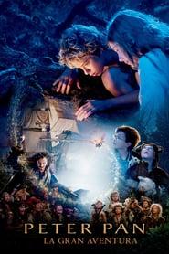 Peter Pan: La Gran Aventura Online (2003) Completa en Español Latino