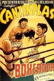Cantinflas boxeador Online (1940) Completa en Español Latino