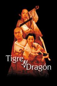 Tigre y dragón Online (2000) Completa en Español Latino