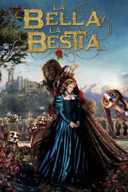 La bella y la bestia Online (2014) Completa en Español Latino