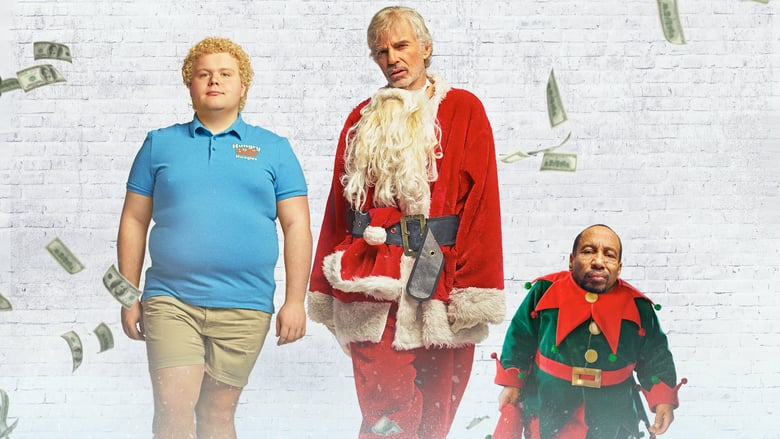 Bad Santa 2 Online (2016) Completa en Español Latino