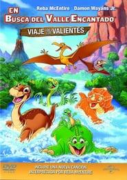En busca del valle encantado 14: Viaje de los valientes Online (2016) Completa en Español Latino
