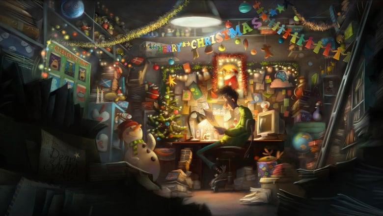 Arthur Christmas: Operación regalo Online (2011) Completa en Español Latino