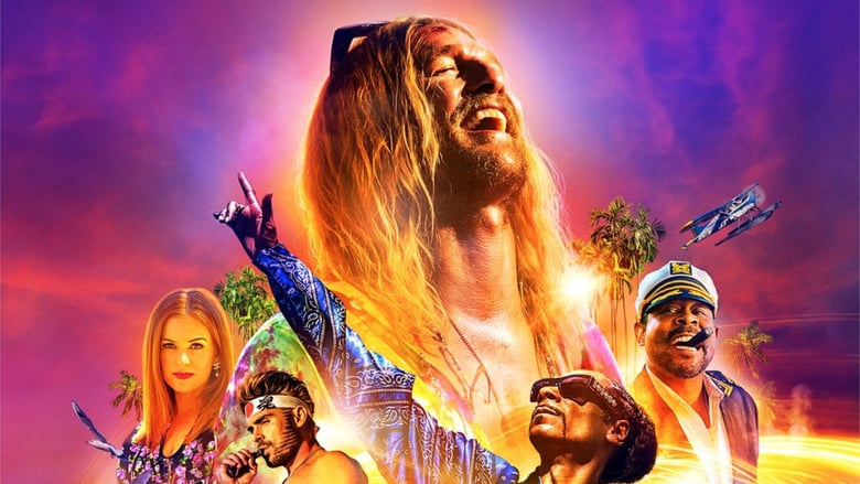 The Beach Bum Online (2019) Completa en Español Latino