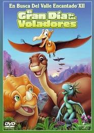 En busca del valle encantado 12: El gran día de los voladores Online (2006) Completa en Español Latino