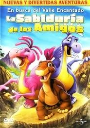 En busca del valle encantado 13: La sabiduría de los amigos Online (2007) Completa en Español Latino