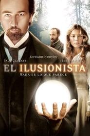 El ilusionista Online (2006) Completa en Español Latino