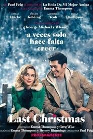 Last Christmas Online (2019) Completa en Español Latino