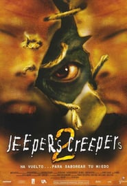 Jeepers Creepers 2 Online (2003) Completa en Español Latino