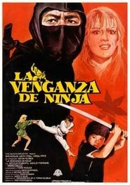 La venganza del Ninja Online (1983) Completa en Español Latino
