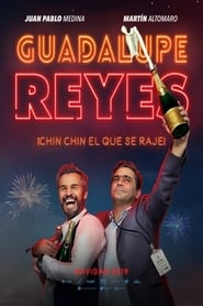 Guadalupe Reyes Online (2019) Completa en Español Latino