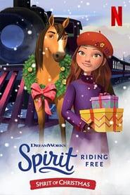 Spirit: Cabalgando Libre: Una Navidad con Spirit Online (2019) Completa en Español Latino