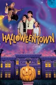 Halloweentown: ¡Qué familia la mía! Online (1998) Completa en Español Latino