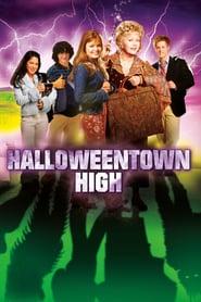 Halloweentown 3: Academia de brujas Online (2004) Completa en Español Latino