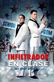 Infiltrados en clase Online (2012) Completa en Español Latino