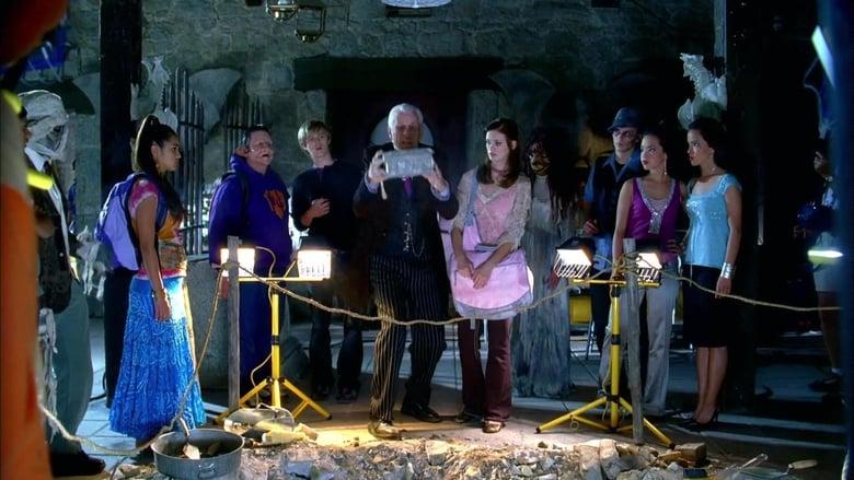 Halloweentown 4: El Regreso Online (2006) Completa en Español Latino