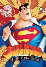 Superman: La serie animada Online en español latino