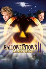 Halloweentown 2: La Venganza de Kalabar Online (2001) Completa en Español Latino