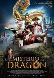 El misterio del dragón  Online (2019) Completa en Español Latino