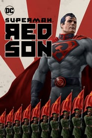 Superman: Hijo Rojo Online (2020) Completa en Español Latino