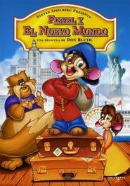 Fievel y el nuevo mundo Online (1986) Completa en Español Latino