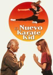 El nuevo Karate Kid Online (1994) Completa en Español Latino