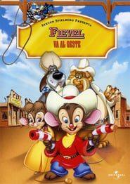 Fievel va al Oeste Online (1991) Completa en Español Latino