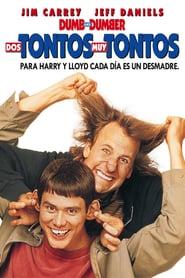 Dos tontos muy tontos Online (1994) Completa en Español Latino