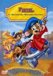 Fievel, el misterio del monstruo nocturno Online (1999) Completa en Español Latino