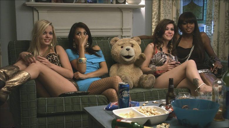 Ted Online (2012) Completa en Español Latino