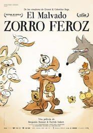 El malvado zorro feroz Online (2017) Completa en Español Latino