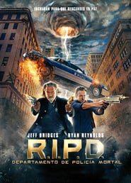 R.I.P.D. Policía del mas allá Online (2013) Completa en Español Latino