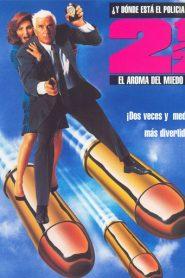 Y dónde está el policía? 2 1/2: El Aroma del miedo (1991) Online en Español Latino